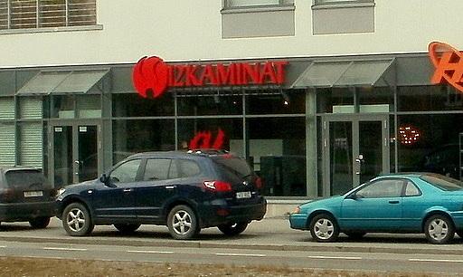 i2kaminat Tallinna