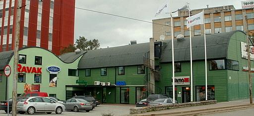 Interno Tallinna