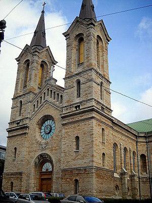 Kaarlen kirkko Tallinna