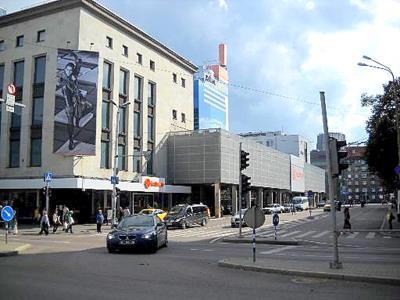Kaubamaja Tallinna