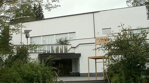 Keski-Suomen museo Jyväskylä