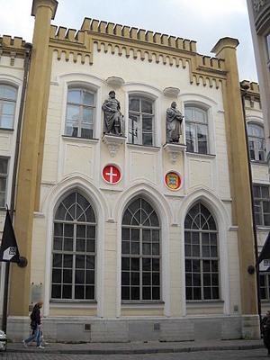 Kiltatalo Tallinna