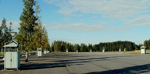 Kirjurinluoto Arena Pori