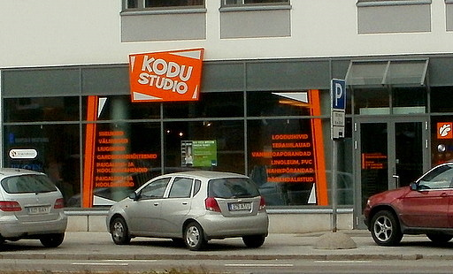 Kodu Studio Tallinna