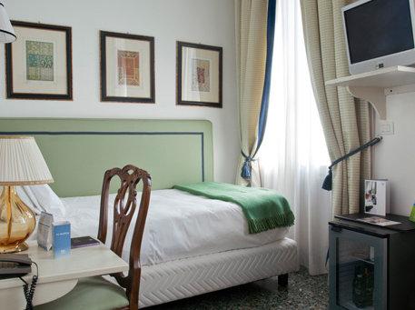 Manin Hotel Venice Italy