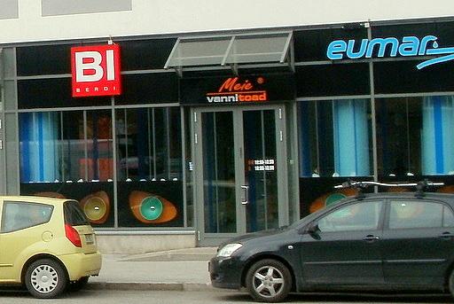 Meie Vannitoad Tallinna