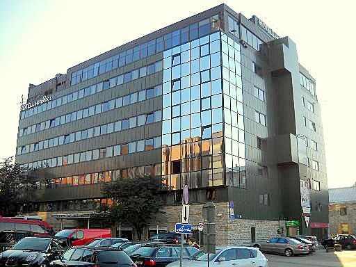 Metropol hotelli Tallinna