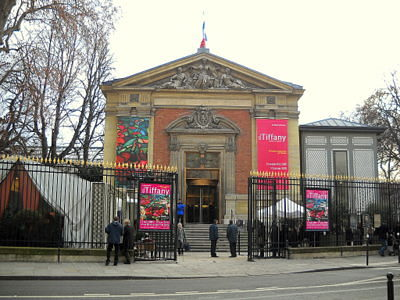 Musee du Luxembourg Paris France