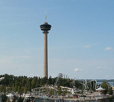 Näsinneula Tampere