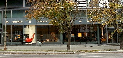 Natuzzi Tallinna