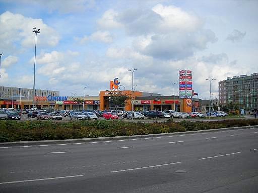 Norde Centrum Tallinna