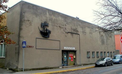 Pärnu museo