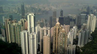 Hong Kong Central kaupunginosa