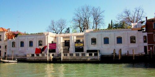 Peggy Guggenheim Museum Venice