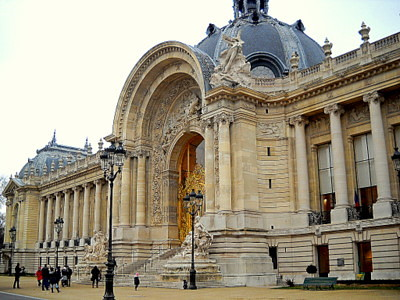 Petit Palais Paris France