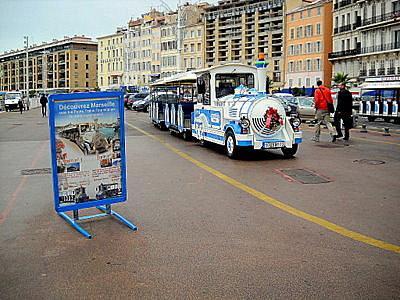 Petits Trains de Marseilles