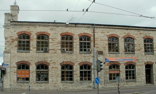 Pohjamööbel Tallinna