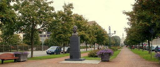 Pohjoispuisto Pori