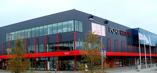 Port Artur Pärnu