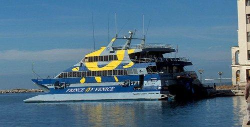 Prince of Venice ferry