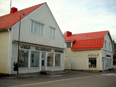 Puu-Juuka Vikilä