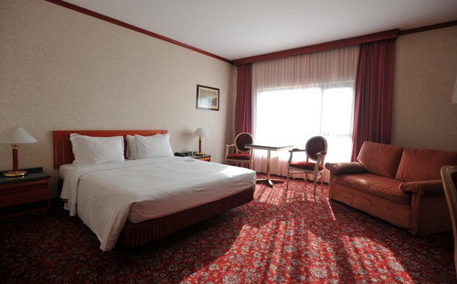 Russott Hotel Venice Italy