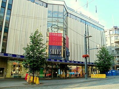 Sokos Tampere Posti
