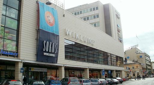 Sokos Turku