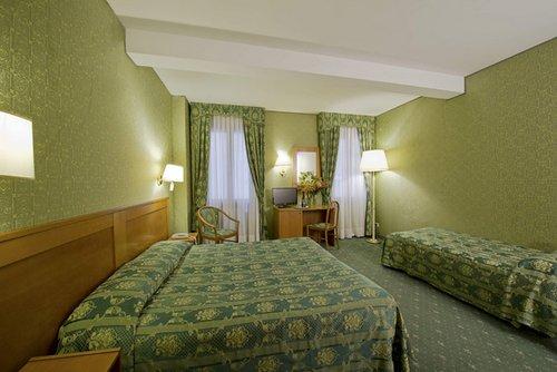 Spagna Hotel Venice