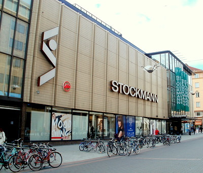 Stockmann Turku
