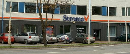 Stroma Tallinna
