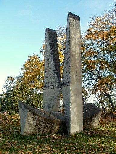 Struven monumentti Tartto
