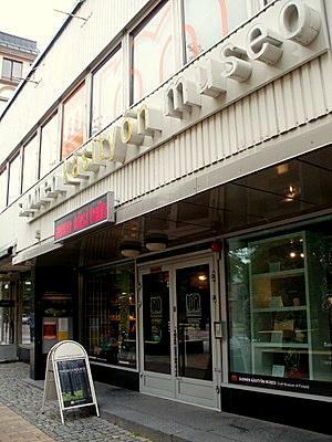 Suomen käsityön museo Jyväskylä