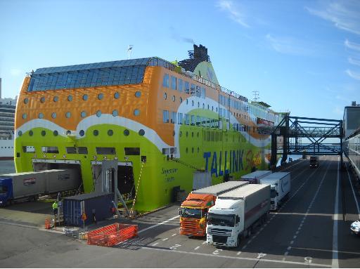 Tallink Länsisatama