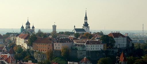 Tallinna Toompean mäki