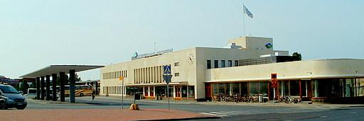 Tampere linja-autoasema
