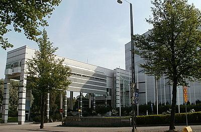 Tampere talo