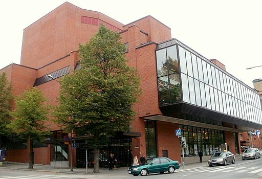 Tampereen Työväen Teatteri