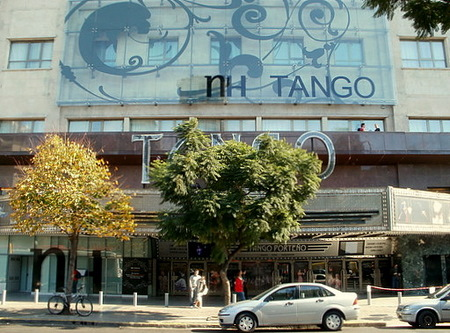 NH Tango Hotel Buenos Aires