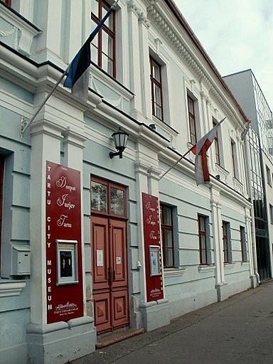 Tarton kaupunkimuseo