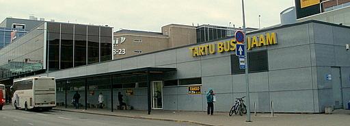 Tartu Bussijaam