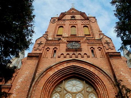 Tarton Pietarin kirkon torni