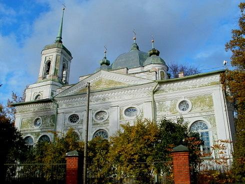 Tarton Uspenskin katedraali