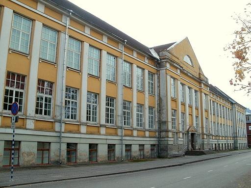 Tarton yliopiston luontomuseo