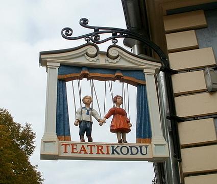 Tartu Teatrikodu