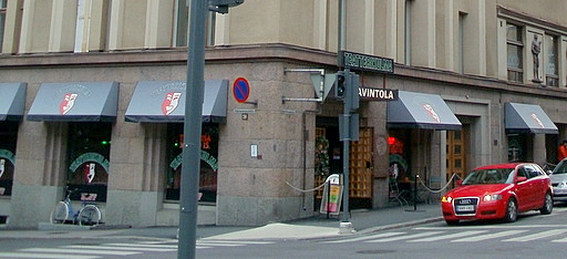 Teatterikulma Tampere