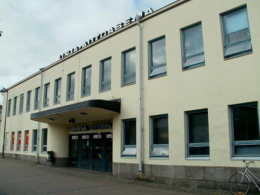 Turku bussiasema