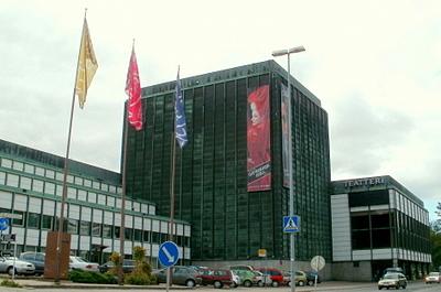 Seitsemän Veljestä Turun Kaupunginteatteri
