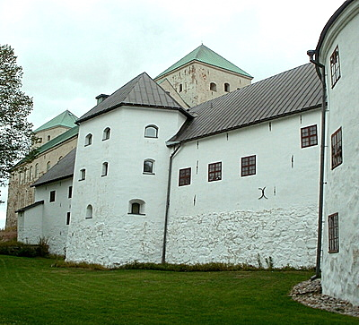 Turun linnan esilinna Turku