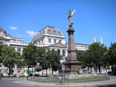 University of Vienna Austria